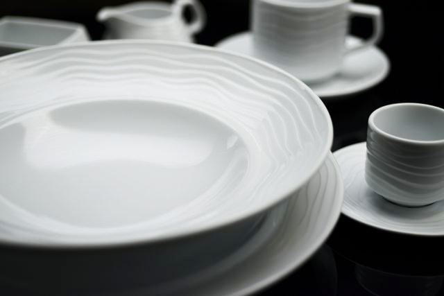 Oneida Launches Two New Fine Dining Dinnerware Designs and More & Oneida Launches Two New Fine Dining Dinnerware Designs and More ...