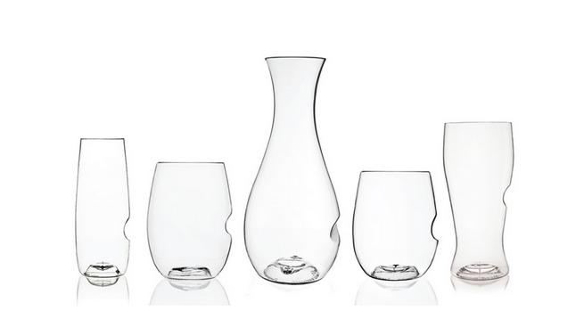 Elegant Govino: Unbreakable Glassware Goes Commercial With New RESORT SERIES