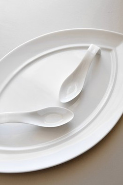 Bernardaud & Raynaud: French Porcelain Leaders Popular with Hot L A
