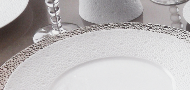 Bernardaud A Refined Attention to Detail for Today\u0027s Restaurant Tabletops & Bernardaud: A Refined Attention to Detail for Today\u0027s Restaurant ...
