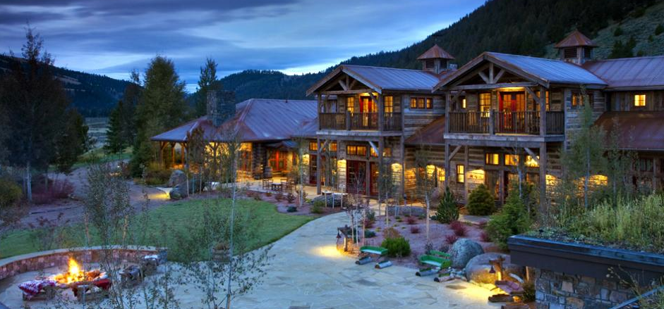 Top 20 most expensive hotels in america tabletopjournal for Top 20 hotels