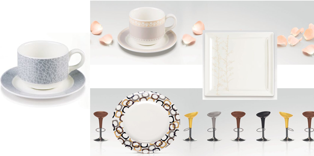 RAK Porcelain New Decorations Bring Dining Atmosphere Back to Tabletop  sc 1 st  TabletopJournal & RAK Porcelain: New Decorations Bring Dining Atmosphere Back to ...