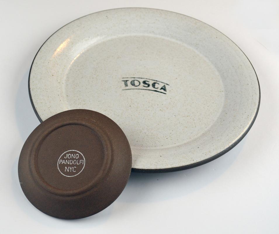 Dinnerware Designer Jono Pandolfi Letting The Materials Speak for Themselves & Dinnerware Designer Jono Pandolfi: Letting The Materials Speak for ...