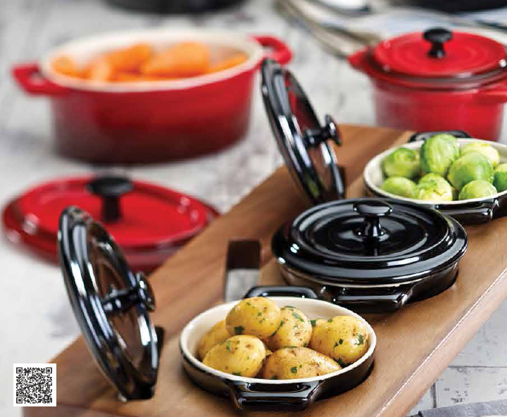 Tableware Solutions An Emerging North American Tabletop Resource & Tableware Solutions: An Emerging North American Tabletop Resource ...