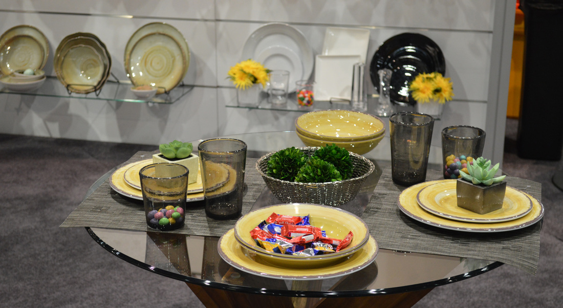 Carlisle Foodservice: Moving On Up with Their Newest Tabletop ...