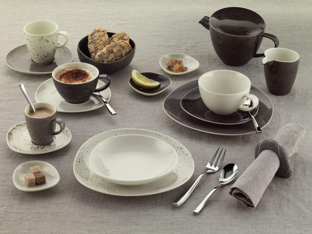 SCHÖNWALD New POTTERY Dinnerware Expands Offering Even More Combinations & SCHÖNWALD: New POTTERY Dinnerware Expands Offering Even More ...