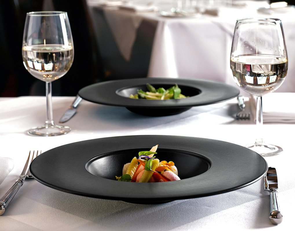 Dudson: Stunning New NOIR Finish for Precision Brings A Simple ...