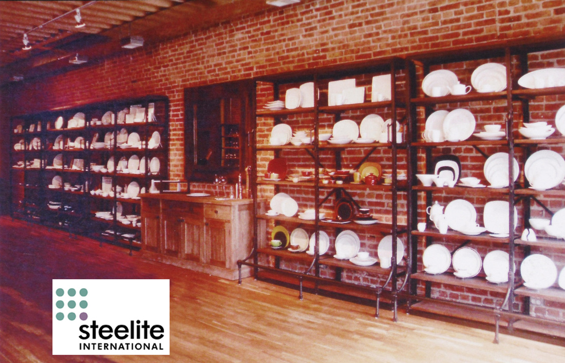 steelite new chicago showroom opens to rave reviews tabletopjournal