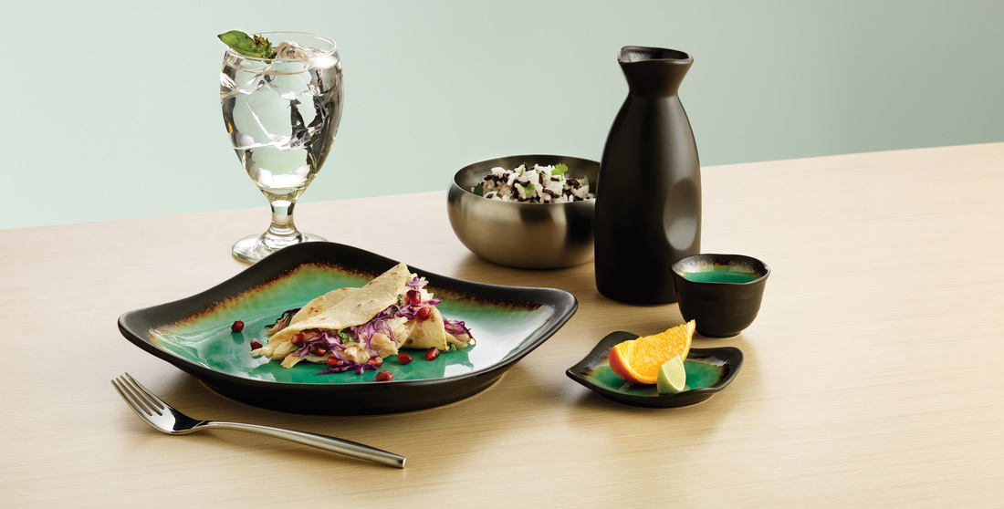 Libbey New Items Enhance The Asian Dining and Beverage Experience & Libbey: New Items Enhance The Asian Dining and Beverage Experience ...