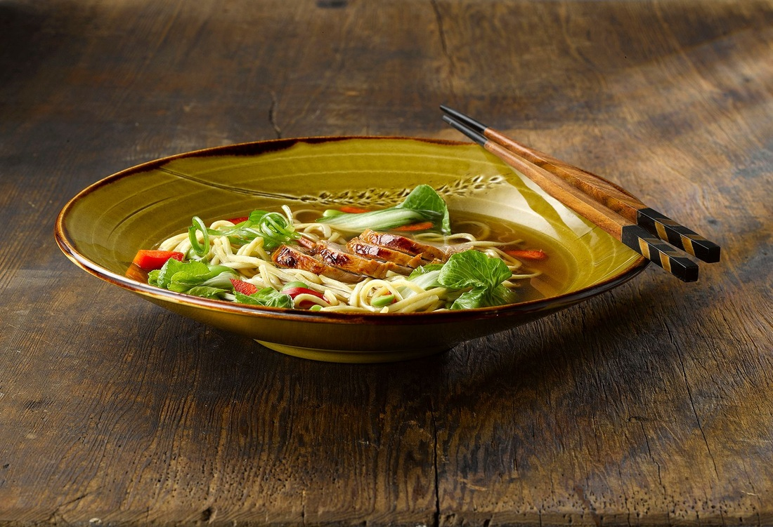 Dudson: Breaking New Ground with New HARVEST Dinnerware ...