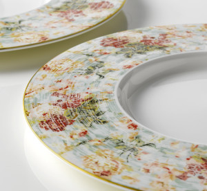 Floral & Dudson Launches New Spring FLORAL Design | TabletopJournal