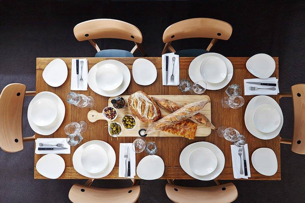 Santo Alessi The Official Dinnerware of MasterChef Australia & Santo Alessi: The Official Dinnerware of MasterChef Australia ...