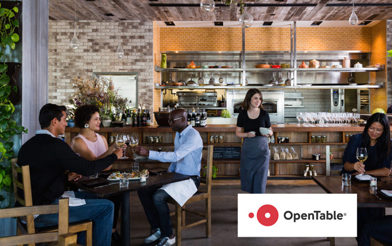 Open Table More Than Just A Great Reservation System TabletopJournal - Open table reservation system