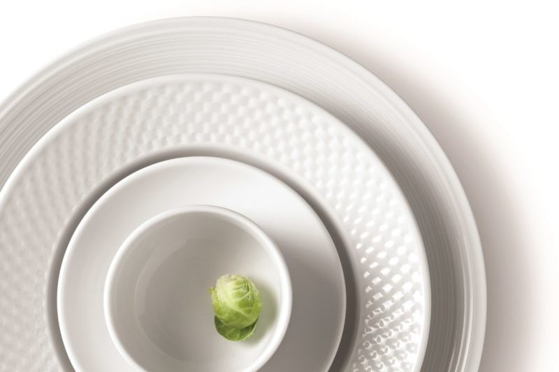 Libbey Introduces Its Brightest White Dinnerware with Constellation Collection  sc 1 st  TabletopJournal & Libbey Introduces Its Brightest White Dinnerware with Constellation ...