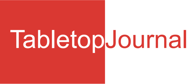 TabletopJournal | Celebrating the Products, the People, and the ...